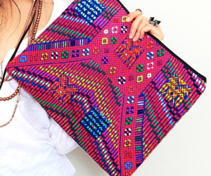 clutch, bag, and style image