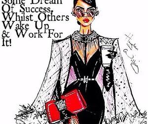 Dream, fashion, and success image