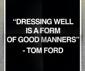 quote and tom ford image