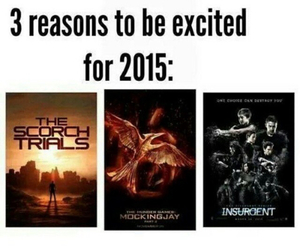 insurgent and 2015 image