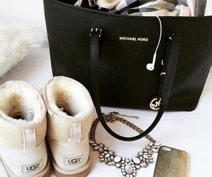 fashion, ugg, and Michael Kors image