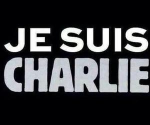 je suis charlie, jesuischarlie, and france image