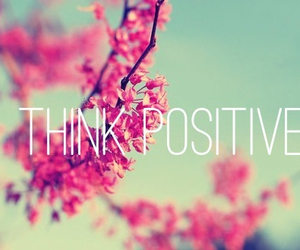 flowers, pink, and positive image