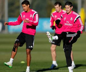 perfection, real madrid, and big love image