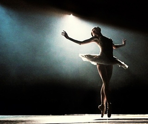 ballet, dance, and dramatic image