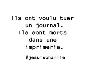 charlie, france, and journal image