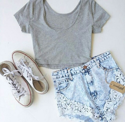 all star, casual, and fashion image