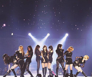snsd, girls generation, and kpop image