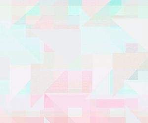 pattern, blue, and pastel image