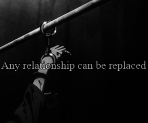 black and white, Relationship, and psycho-pass image
