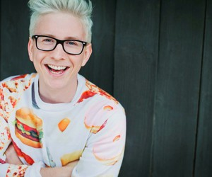 youtube and tyler oakley image