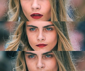 eyebrows, flawless, and gorgeous image