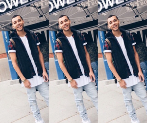 kalin white and kalin and myles image