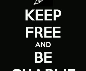 freedom, sympathy, and je suis charlie image