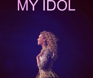 beyoncé, idol, and queen bey image