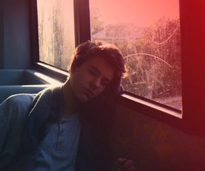 boy, cute, and indie image