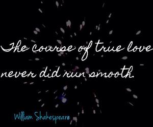 true love, truth, and william shakespeare image