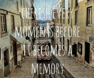 inspiring, moment, and memory image