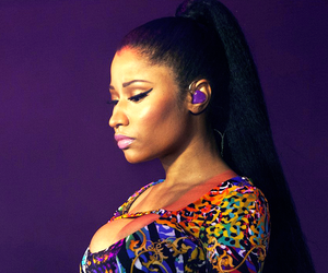 nicki minaj, Queen, and flawless image