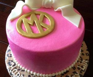 tårta, michaelkors, and pink image