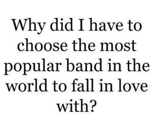 one direction, band, and quote image