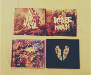 coldplay, ghost stories, and perfection image