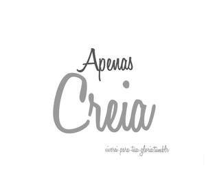 dEUS, jesus, and crer image