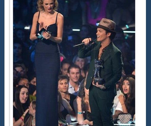 bruno mars, Taylor Swift, and funny image