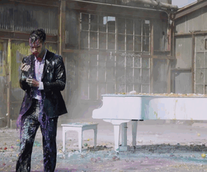 brendon urie, gif, and music video image