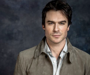 ian somerhalder, tvd, and the vampire diaries image