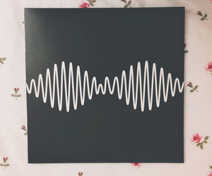 am, arctic monkeys, and bands image