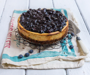 blueberry and sweet image