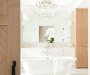 bath, design, and interior image