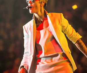 awesome, justin bieber, and thebest image