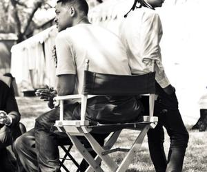 will smith and jaden smith image