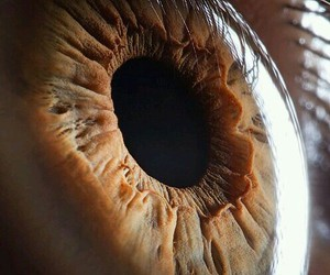 eye and pretty image