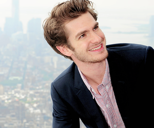 andrew garfield and peter parker image