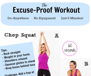 health, workout, and exercise image