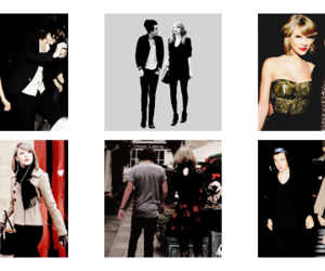 Taylor Swift, 1d, and haylor image