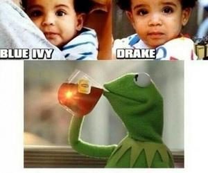 Drake, beyoncé, and funny image