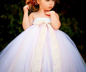 adorable, bride, and clothes image