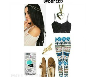 headband, internet, and Polyvore image