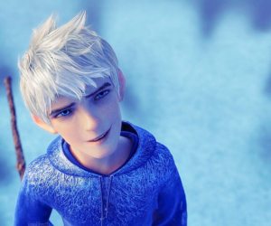 rise of the guardians and jack frost image
