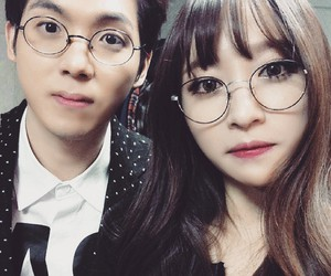 hani, mad clown, and exid image
