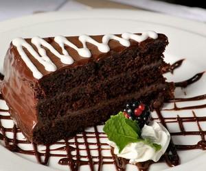 chocolate, food, and tumblr image