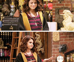 alex russo and selena gomez image