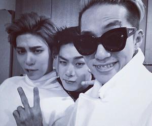 crazy, iron, and Jonghyun image