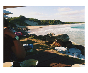 blue, south africa, and instagram image