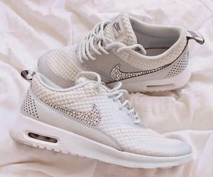 nike, cute, and shoes image