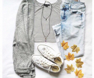clothes, converse, and perfection image